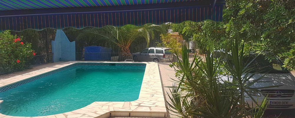 piscina alfaz del pi